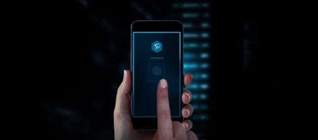 Synaptics представила датчик, превращающий экран в сканер отпечатков пальцев – фото 1