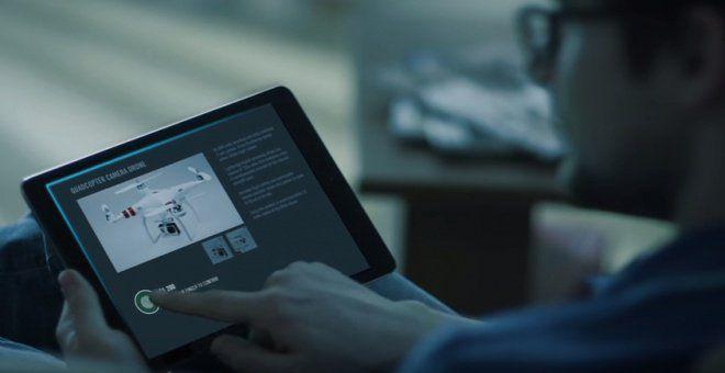 Synaptics представила датчик, превращающий экран в сканер отпечатков пальцев – фото 2
