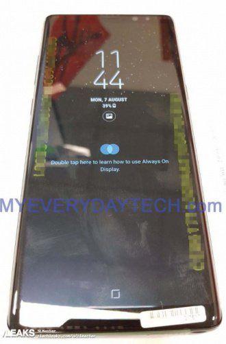 Что может получить Samsung Galaxy Note 8 – фото 6
