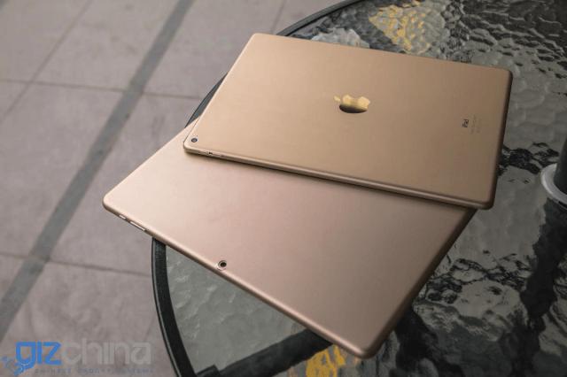 Chuwi Hi12: большой и тонкий аналог iPad Pro – фото 1