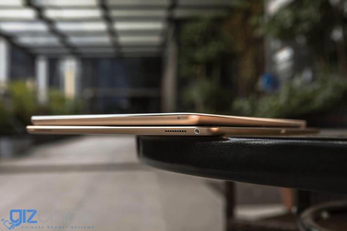 Chuwi Hi12: большой и тонкий аналог iPad Pro – фото 3