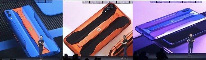 Xiaomi выпустила Black Shark 2 Pro для геймеров – фото 2