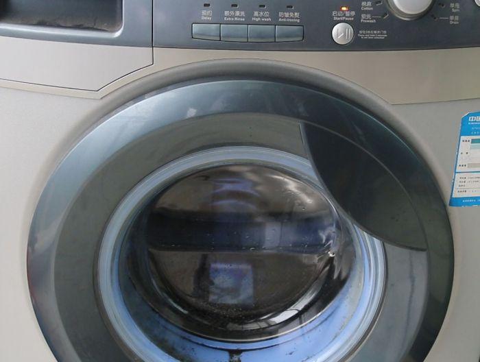 Можно ли стирать NOMU S30? – фото 1