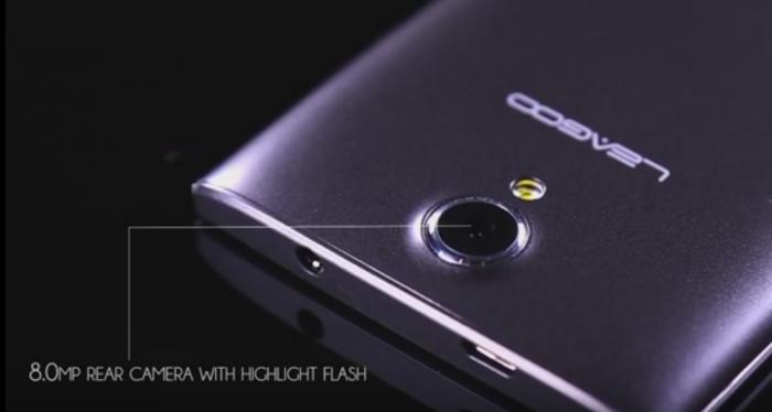 Leagoo Alfa 5, Elite 5 и Elite 8 – актуальные смартфоны в диапазоне до $100 в магазине Topteck на AliExpress – фото 2