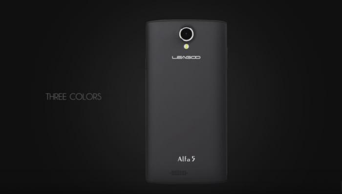 Leagoo Alfa 5, Elite 5 и Elite 8 – актуальные смартфоны в диапазоне до $100 в магазине Topteck на AliExpress – фото 3