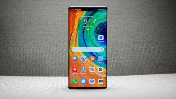 Провал отменяется: Huawei рассказала о поставках смартфонов за 2019 год – фото 1