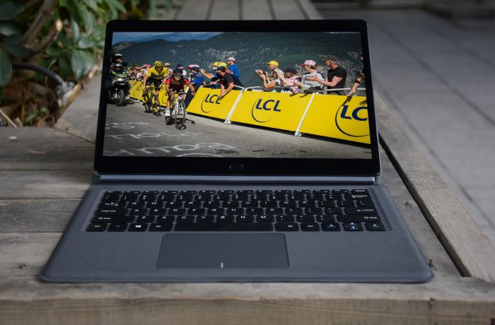 Chuwi CoreBook показали на видео – фото 6