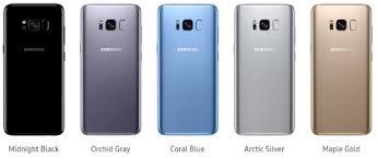 Назвали самые популярные цвета смартфонов – фото 1