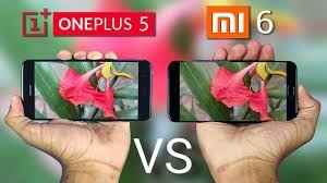 OnePlus 5: что дало появление цифровой стабилизации и сравнение качества видео на примере Xiaomi Mi6 – фото 1