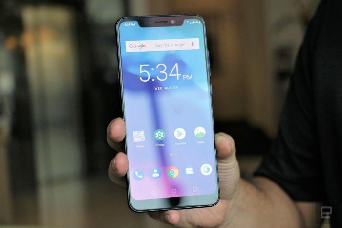 Представлен ZTE Axon 9 Pro: дизайн а-ля iPhone X, топовая начинка и большой аккумулятор – фото 7