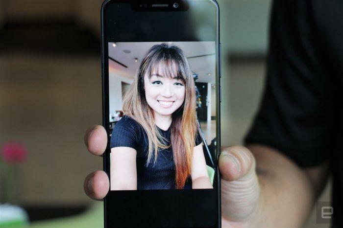 Представлен ZTE Axon 9 Pro: дизайн а-ля iPhone X, топовая начинка и большой аккумулятор – фото 5