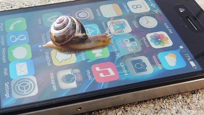 iPhone теряет производительность, а компания Apple - контроль над ситуацией – фото 4