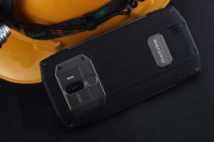 Только одну неделю Blackview BV9000 Pro с дисплеем 18:9 и двойной камерой доступен по цене $299,99 – фото 2
