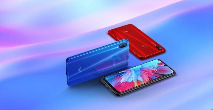 Анонс Redmi Note 7 Pro: сильный ход от суббренда Xiaomi – фото 7