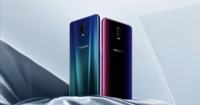 Представлен Oppo R17 Pro с тройной камерой и дисплейным сканером – фото 3
