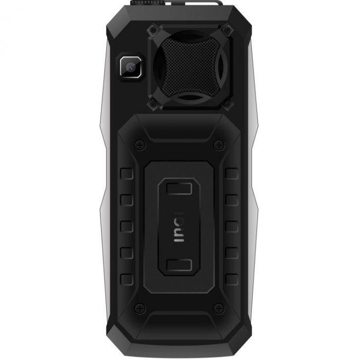 Вышел INOI 246Z: емкий аккумулятор в корпусе звонилки – фото 1