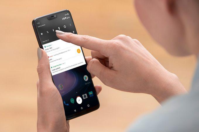 Анонс OnePlus 6: быстрый, дерзкий и универсальный Android-флагман – фото 10