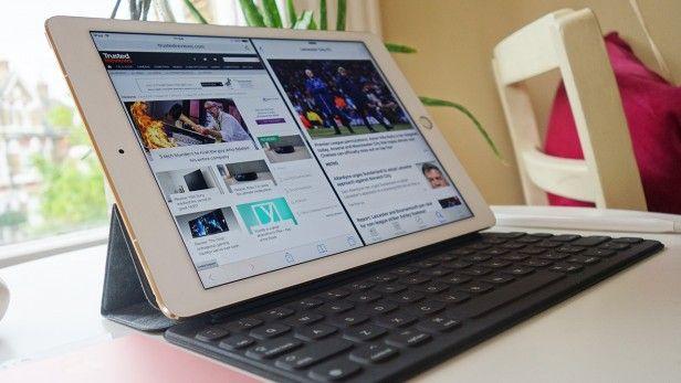 Google анонсировала планшет Pixel Slate на Chrome OS – фото 5