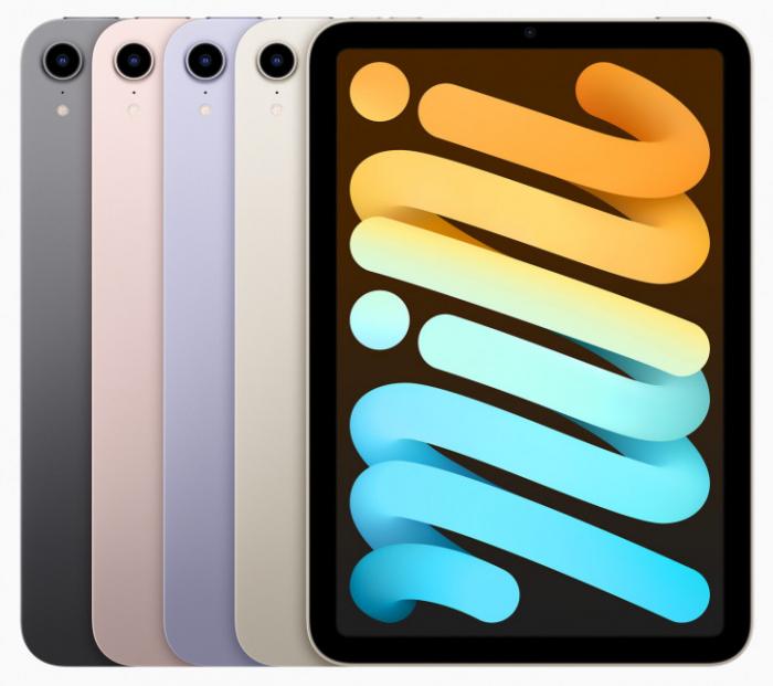 Планшеты Apple iPad mini 6 и iPad 9: что нового и что по ценам – фото 3