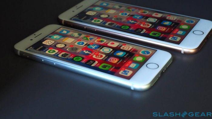 Никакого iPhone 9 и iPhone 9 Plus? Придет iPhone SE 2020? – фото 1