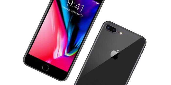iPhone 9 Plus должен составить пару iPhone 9 – фото 1