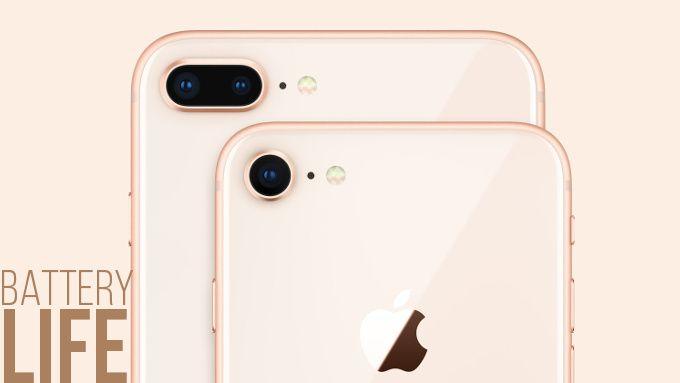 Xiaomi Mi6 уступил в тесте на автономность iPhone 8 Plus – фото 1