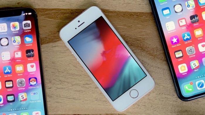 Названа стоимость iPhone 9