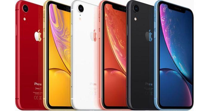 Поставки «айфонов» в Индию в первом квартале 2019 года упали на 42% – фото 2