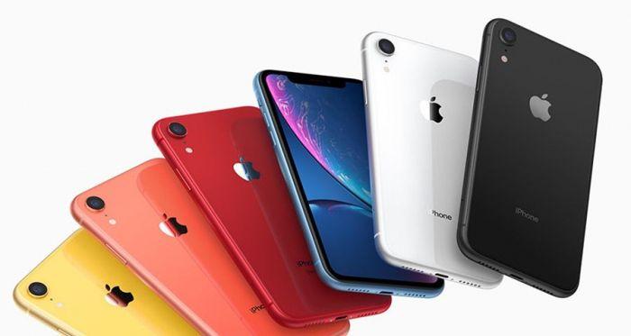 Поставки «айфонов» в Индию в первом квартале 2019 года упали на 42% – фото 1