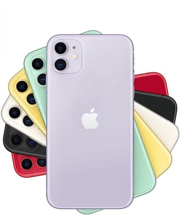 Анонс iPhone 11: преемник хита продаж iPhone XR с двойной камерой – фото 1