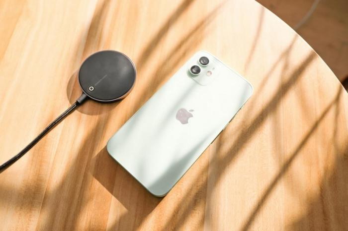 Realme MagDart может стать аналогом Apple MagSafe – фото 1