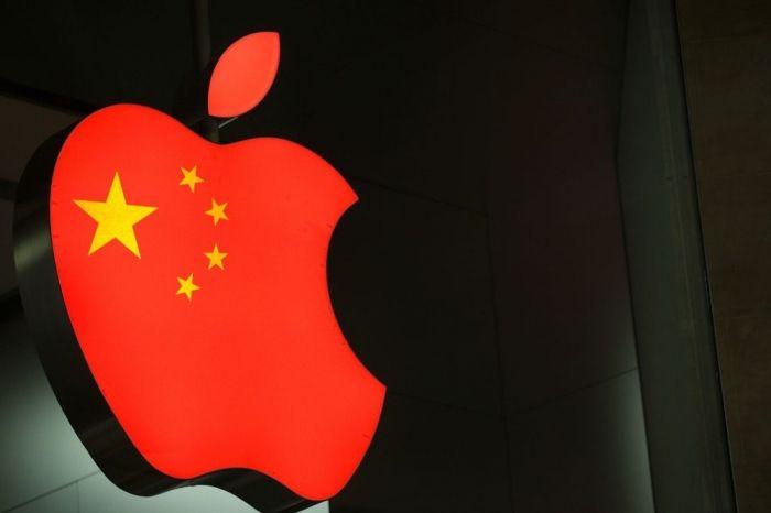 У Apple, наконец, появился повод для радости: продажи iPhone в Китае начали расти – фото 1