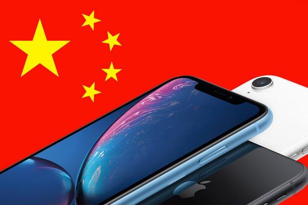 У Apple, наконец, появился повод для радости: продажи iPhone в Китае начали расти – фото 3