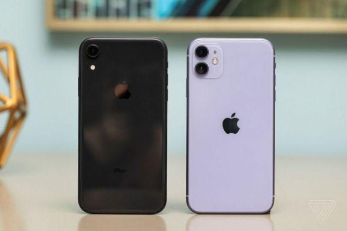 iPhone 11 iPhone X