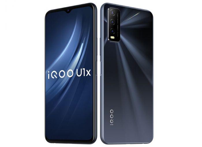 iQOO U1x: выносливый с AMOLED-дисплеем и просят всего от $134 – фото 2