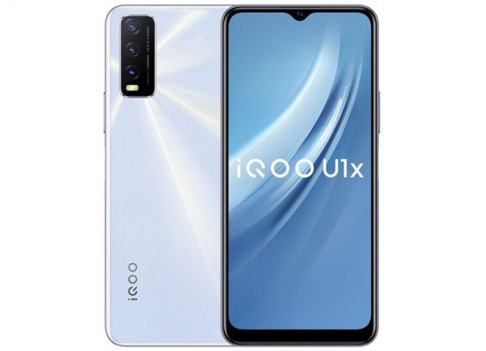iQOO U1x: выносливый с AMOLED-дисплеем и просят всего от $134 – фото 1