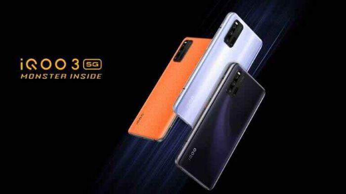 Новый смартфон iQOO 5 должен появиться до конца этого месяца – фото 2