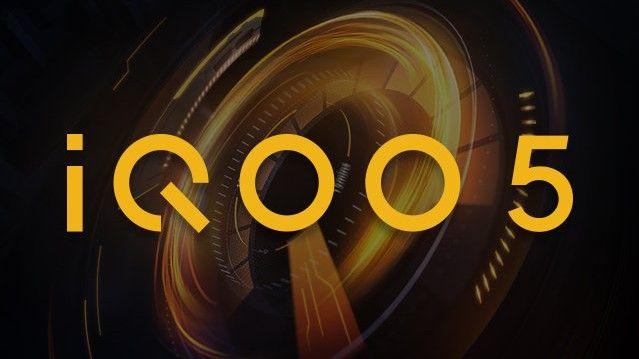 В Сети появился новый тизер iQOO 5 – фото 2