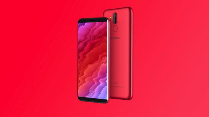 M-HORSE Pure 3 обещает быть самым дешевым смартфоном с чипом МТ6763 – фото 1