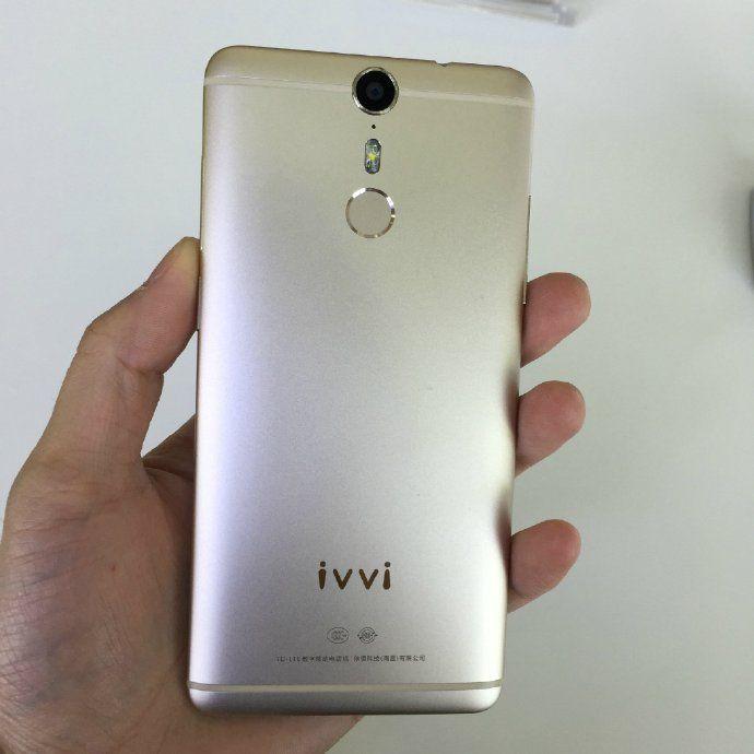 Coolpad ivvi i3 получил Snapdragon 430, 4 Гб оперативки и 5,2-дюймовым HD-дисплей – фото 3