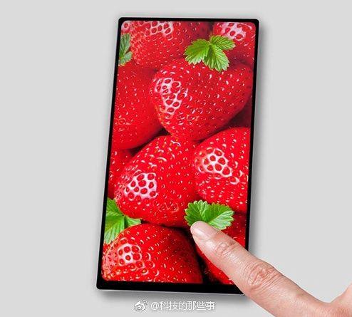Sony покажет на IFA 2017 безрамочный смартфон и несколько новинок линейки Xperia – фото 2