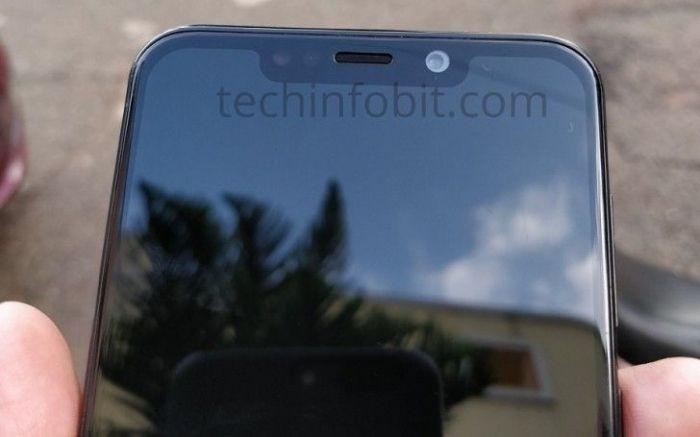 Moto One Power на фото: попирая классический дизайн смартфонов Motorola – фото 2