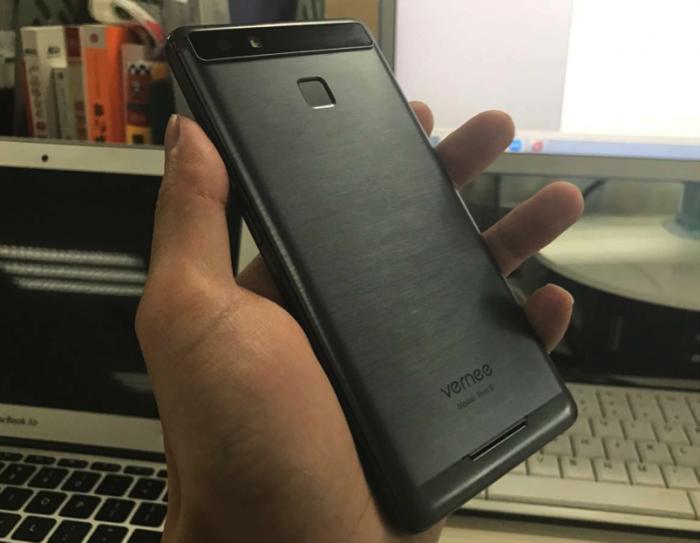 Vernee Thor E: смартфон с емкой батареей и приятным глазу дизайном – фото 4