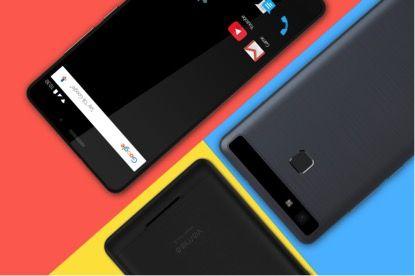 Vernee Thor E: смартфон с емкой батареей и приятным глазу дизайном – фото 1