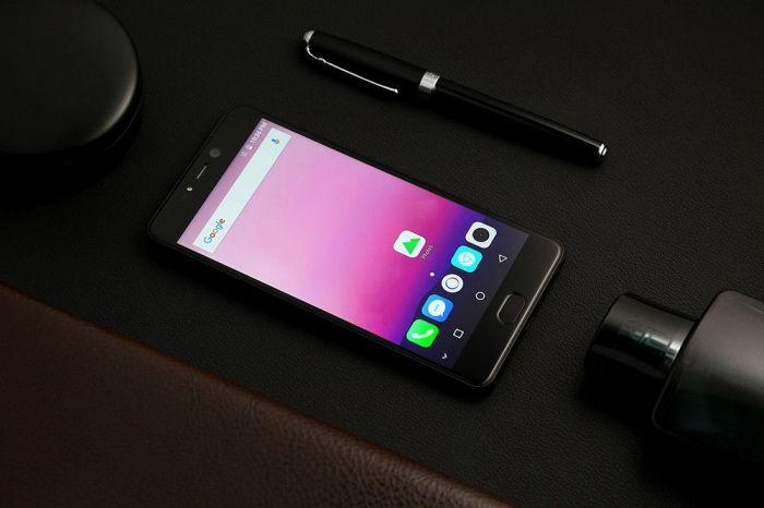Розыгрыш смартфона Leagoo T5 от andro news – фото 1