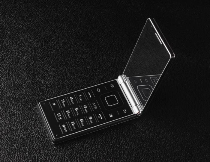 Горячий октябрь от VKworld — сразу три новых смартфона – фото 2
