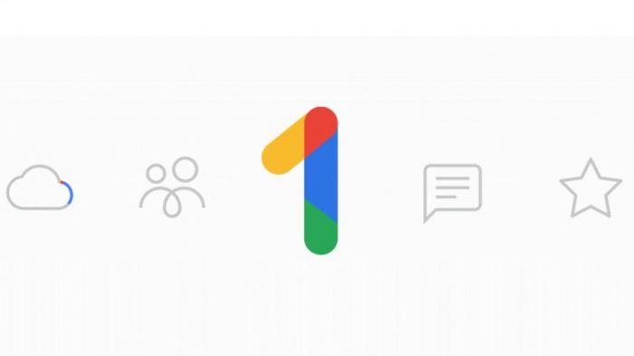 Google Drive трансформировался в Google One и стал доступнее – фото 1
