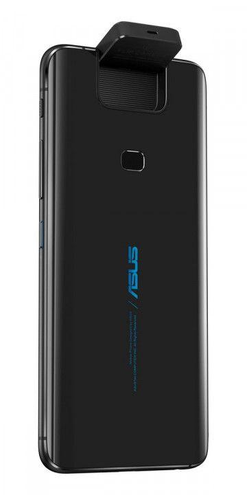 ASUS ZenFone 6: больше качественных рендеров и подробностей о характеристиках – фото 5