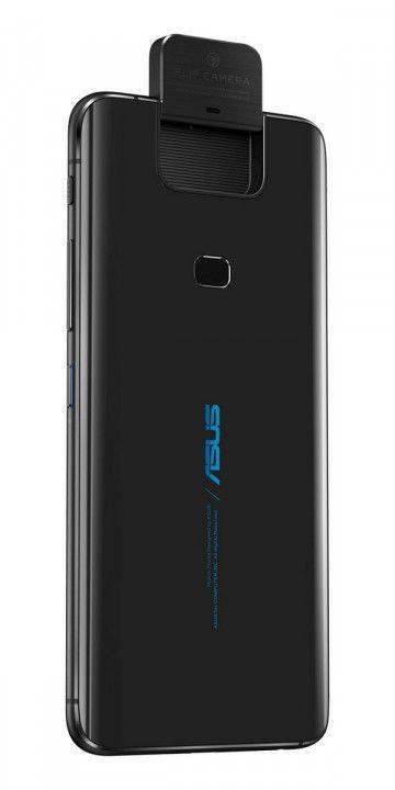 ASUS ZenFone 6: больше качественных рендеров и подробностей о характеристиках – фото 6