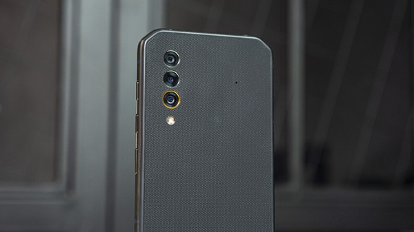 Обзор Blackview BL6000 Pro 5G (Блэквью БЛ6000 Про) – фото 4